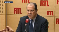 "L'abstention de Filippetti et Hamon, ""une attitude déplorable"" selon Cambadélis"