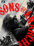 Sons of Anarchy -- Poster promo saison 3