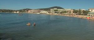 Tourisme, une bonne saison pour la Côte d'Azur