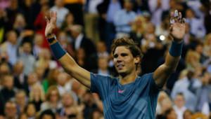 Victoire de Nadal à l'US Open 2013