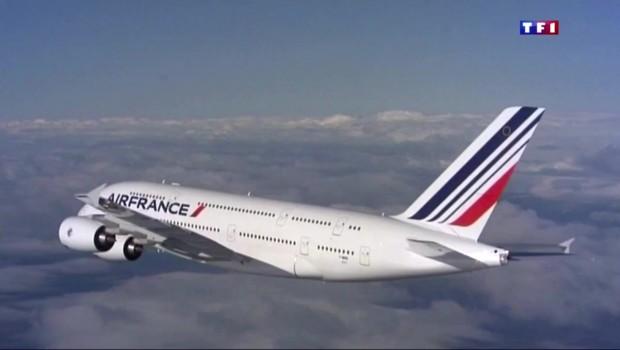 Après une année 2015 morose, l'A380 retrouve des couleurs