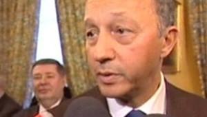 Fabius candidat
