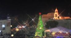 Le 13 heures du 25 décembre 2014 : La naissance de jésus célébrée à la Nativité - 436.872