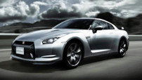 Nissan GT-R by Hennessey : 700 ch à dompter