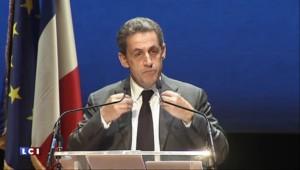 """Sarkozy : """"Quel visage aurait la France sans votre présence, juifs de France ?"""""""
