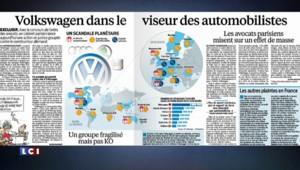 Terrorisme, Calais, Sivens... Cazeneuve revient sur les dossiers sensibles