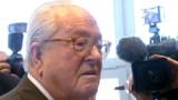 Cinq mois de prison avec sursis requis contre Le Pen