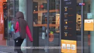Banques en ligne : Orange veut bousculer la concurrence