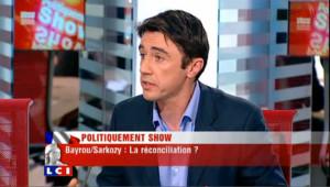 Bayrou/Sarkozy : La réconciliation ?