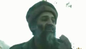 Ben Laden dans une vidéo diffusée sur internet