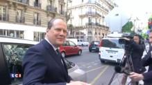 Jean-Christophe Cambadélis : de l'ombre à la lumière, portrait du Premier secrétaire du PS