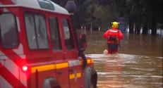 Le 20 heures du 28 novembre 2014 : Apr�les inondations, des d�ts consid�bles dans le Var - 129.933