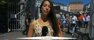 Pèlerinage de Lourdes : le sanctuaire sous haute sécurité