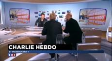 """Protection de Charb : la mise en cause du policier """"insupportable"""" pour Richard Malka"""