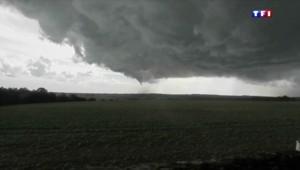 Une tornade frappe 5 communes en Charente-Maritime : les images