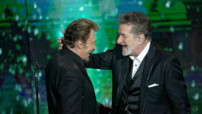 Revoir Johnny hallyday en streaming