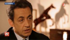 Débat de l'entre-deux tours vu par Hollande et Sarkozy