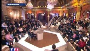 En direct avec les Français : comment cela s'est passé pour Mitterrand, Chirac et Sarkozy?