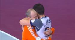 Le 13 heures du 31 janvier 2015 : Mondial de handball : les Français en finale contre le Qatar - 96.49805615997315