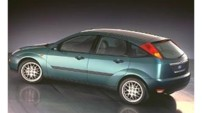 FORD Focus 1.8 TDCi - 100 Ambiente Pack - 2002