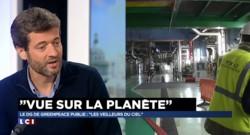 """Pour le DG de Greenpeace France, """"le nucléaire ne sert à rien"""""""