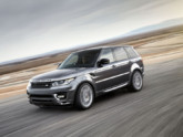 Range Rover Sport 2013