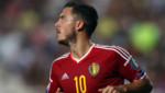 Eden Hazard Football Belgique