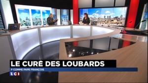 """""""Je vous aime mais je me casse"""" : la démission de Benoît XVI racontée par le curé des loubards"""