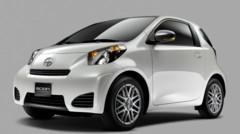 La Toyota iQ commercialisée aux USA en 2011