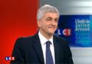 LCI - Hervé Morin est l'invité politique de Julien Arnaud