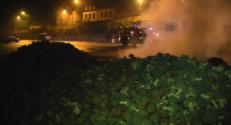Le 13 heures du 20 septembre 2014 : Le coup de col� des l�miers �orlaix - 383.826