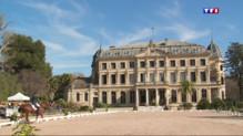Le 20 heures du 2 mars 2015 : A la découverte de l'école royale andalouse d'art équestre, l'une des meilleures au monde - 1811.9397016601565
