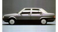 FIAT Regata 85 S - 1983