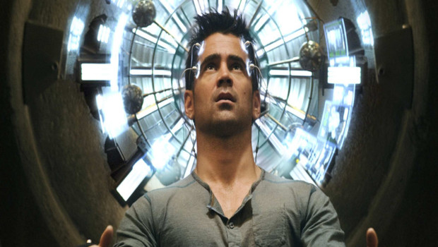 Total Recall : mmoires programmes de Len Wiseman