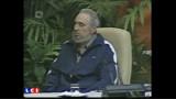 Fidel Castro quitte la tête du PC cubain... remplacé par Raul