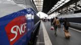 Au moins 1h30 de retard sur le TGV sud-est, 60.000 voyageurs touchés