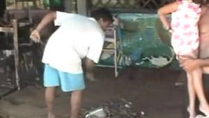 Colombo raz-de-marée sri lanka