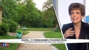 La foudre blesse 11 personnes à Paris : Catherine Laborde revient sur les consignes de sécurité
