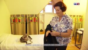 La maison des familles de Besançon, une bouffée d'oxygène pour les patients et leurs proches