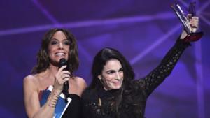 Les 31e Victoires de la musique ont sacré Yael Naim