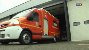 Les pompiers/Image d'archives
