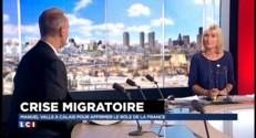 Migrants : quelle opportunité peut tirer l'Europe de cette crise ?