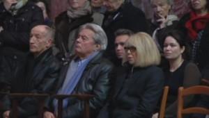 obsèques lautner cinéaste