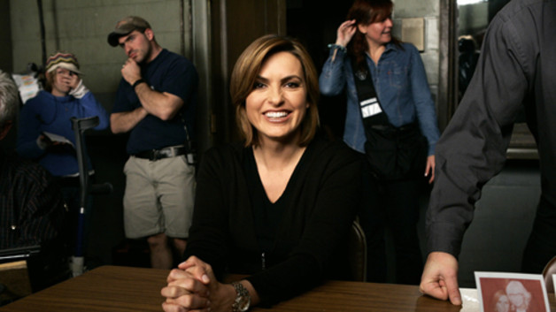 Olivia Benson (Mariska Hargitay) dans New York Unit Spciale, Saison 07 Episode 15