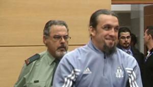 Santos Mirasierra procès