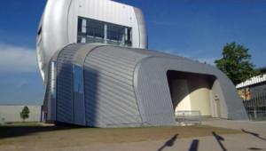 TF1-LCI, La maison du futur