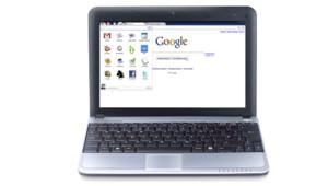 Un Chromebook