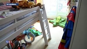 Un enfant de trois ans enlevé en plein centre de Paris