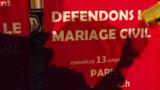 Manifestation contre le mariage gay : qui défilera où et avec qui ?