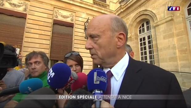 Attentat à Nice : la classe politique remet en cause le rôle du pouvoir pour lutter contre le terrorisme